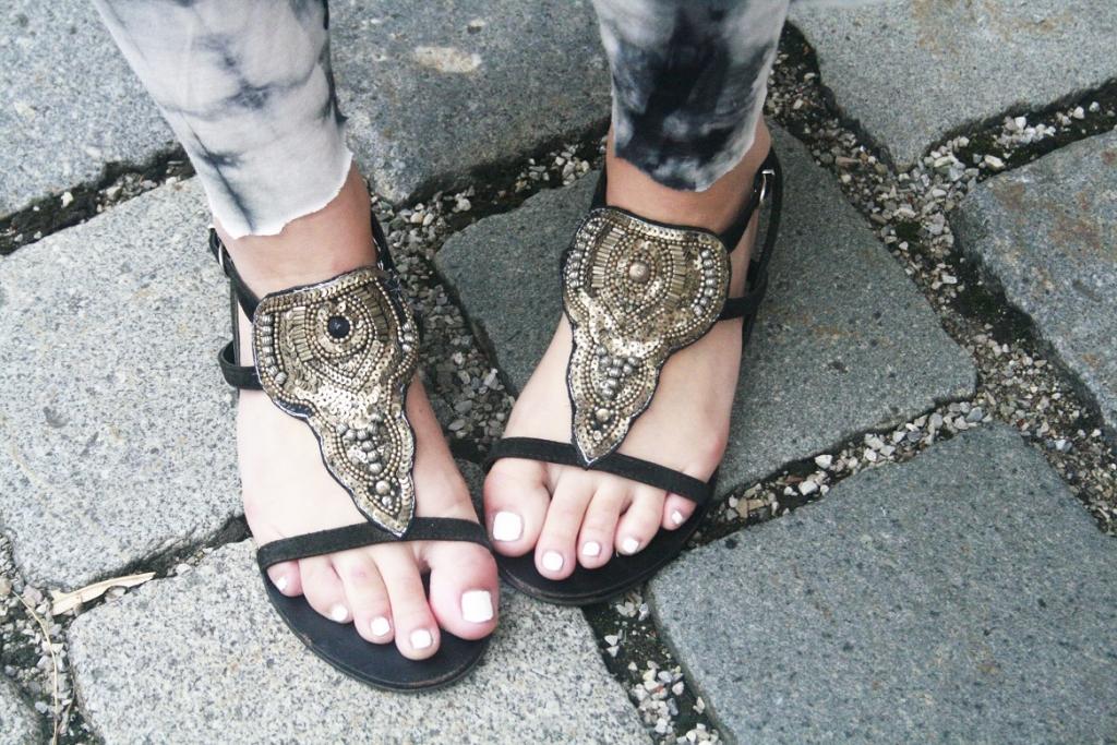 Franziska Elea Sandalen Schuhe 2015