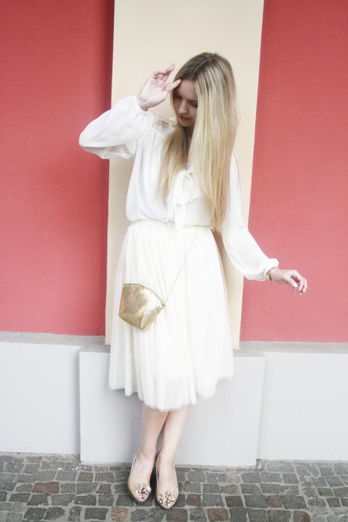 Franziska Elea Tüllrock Sommer 2015