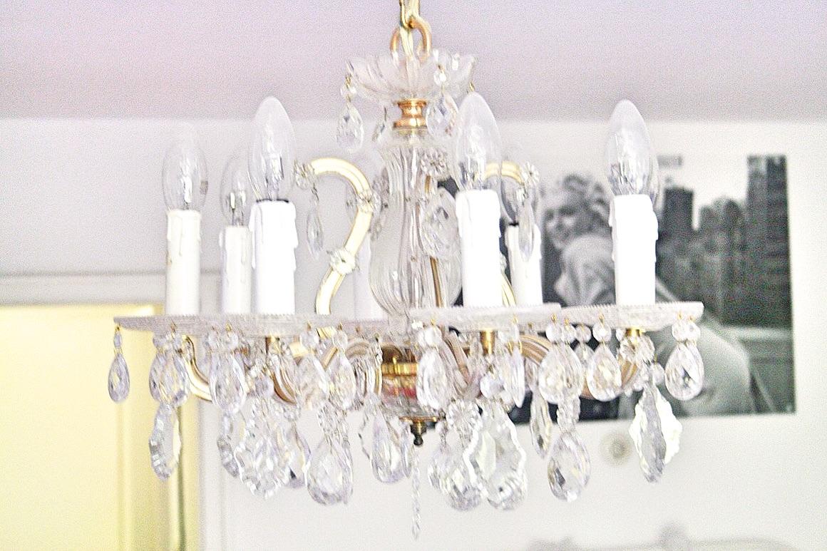 my crib shabby details franziska elea. Black Bedroom Furniture Sets. Home Design Ideas