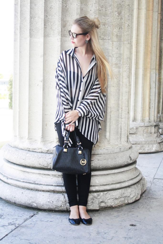 Franziska Elea Fashionblog aus München
