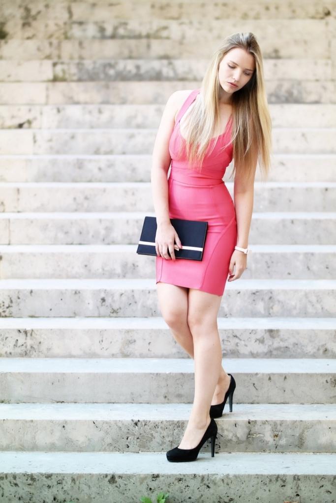 Franziska Elea Fashionblogger München