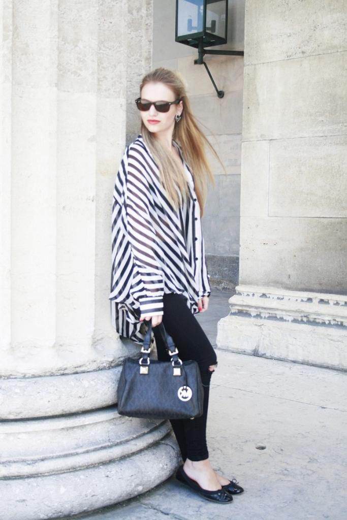 Franziska Elea Modeblog Sassyclassy
