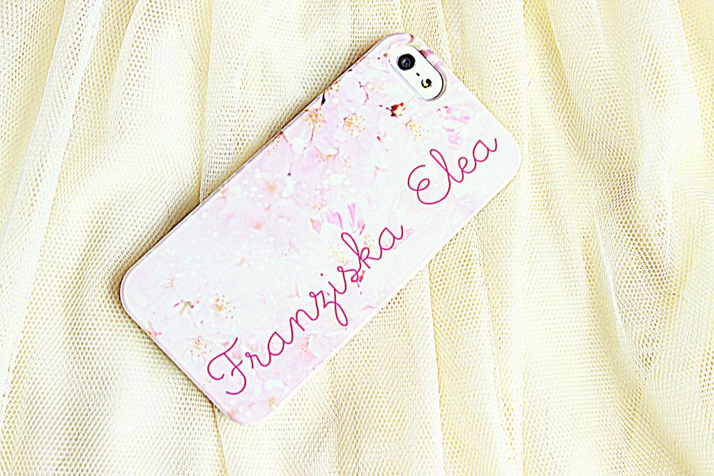 Franziska Elea Caseapp Giveaway