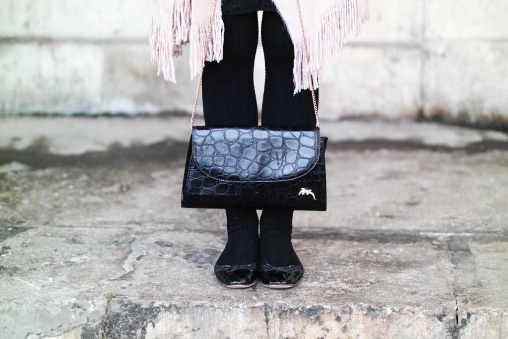 Franziska Elea Modeblog aus München Details Umhängetasche