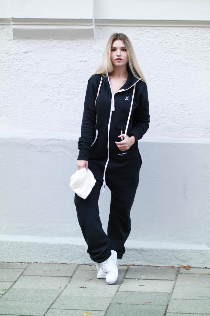 Franziska Elea Onepiece Jumpsuit Streetstyle