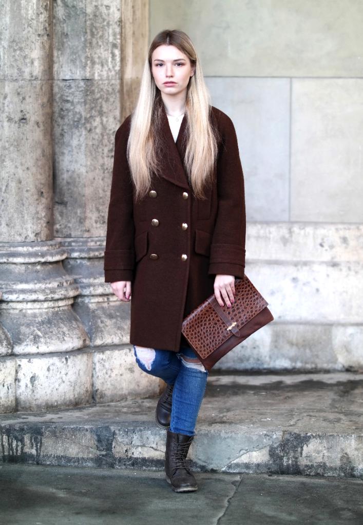 Franziska Elea Fashionblog München