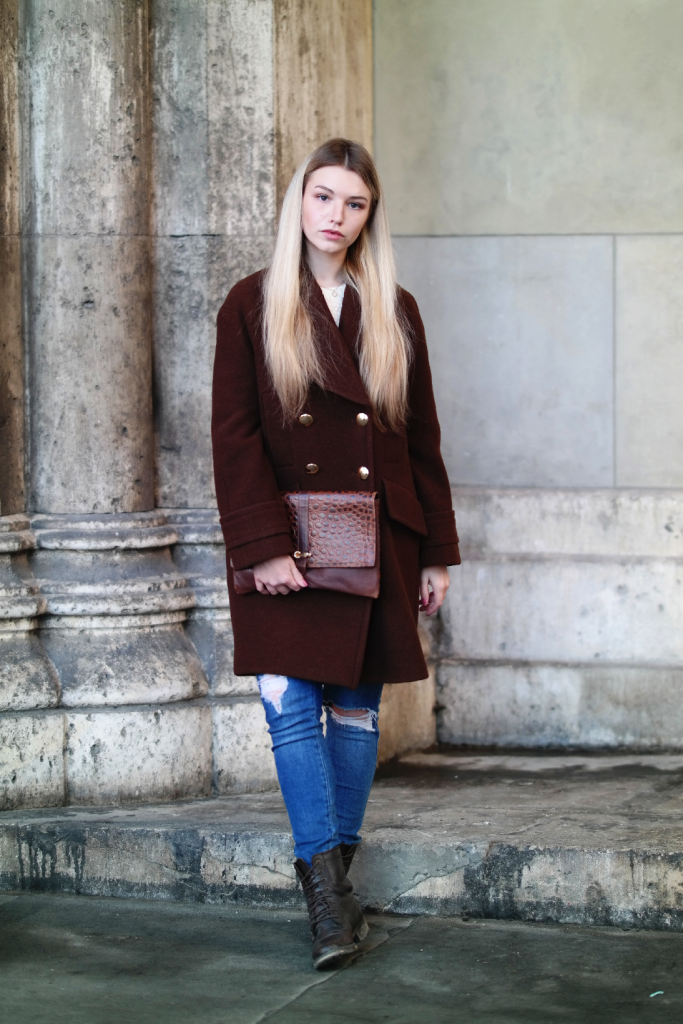 Franziska Elea deutsche Blogger