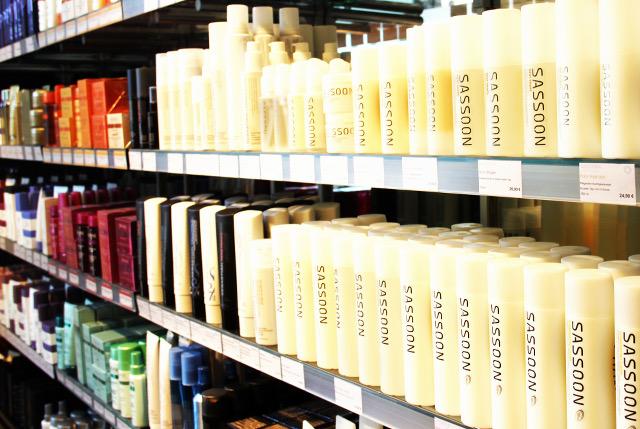Sassoon Franziska Elea Sassoon Friseure München Produkte klein