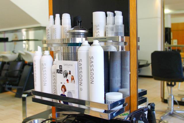 Sassoon Friseure München