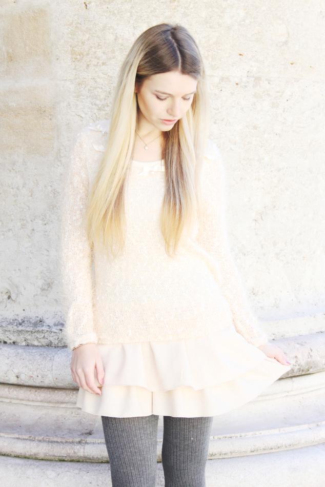 Fashionblog München Modeblogger Molly Bracken Pullover