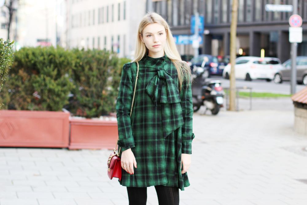 Fashionblog Modeblog München Franziska Elea deutsche Blogger Modeblogger Fashionblogger Valentino