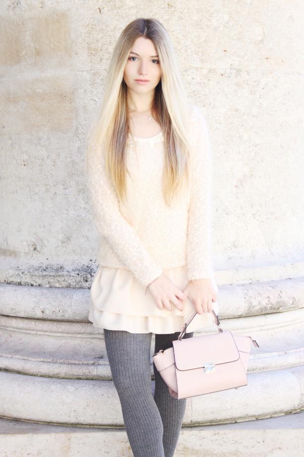 Mode Fashion Modeblog München deutsche Fashionblogger Molly Bracken Pullover Herbstmode