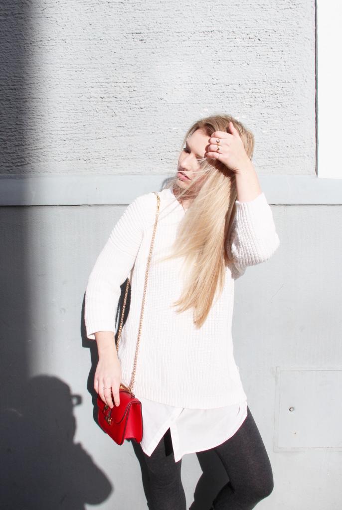 Modeblog München Tasche Valentino