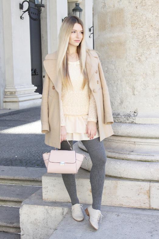 Modeblog München deutsche Blogger Molly Bracken Herbst Fashion