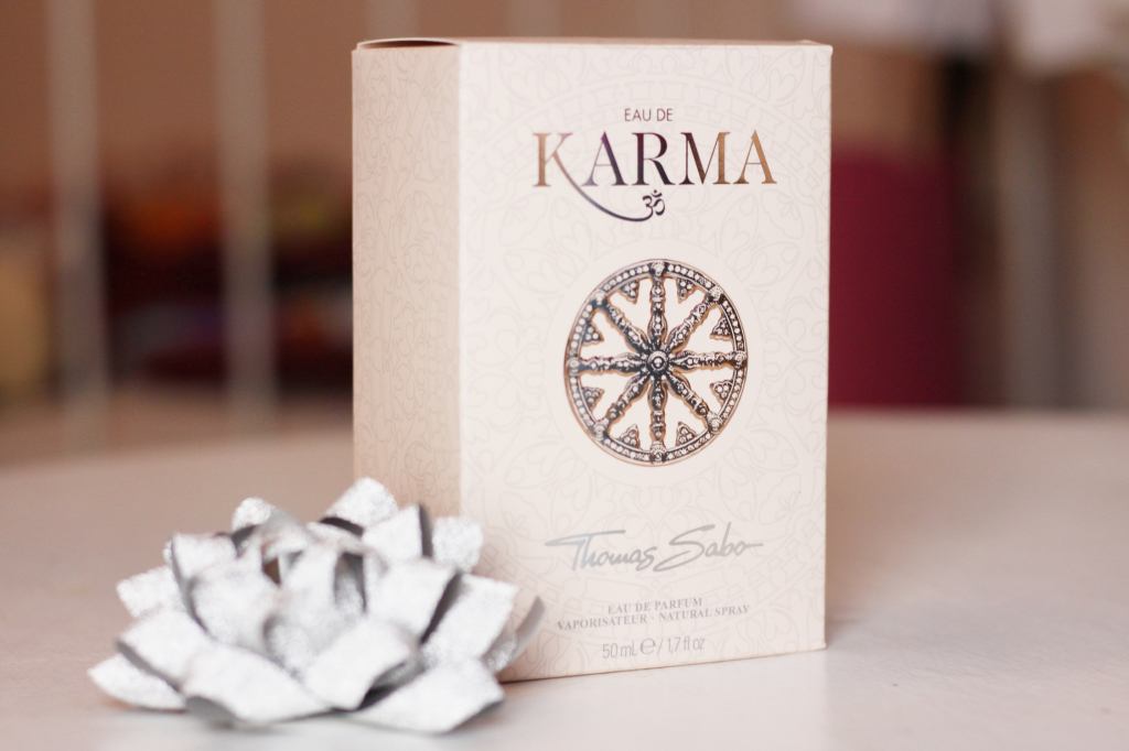Thomas Sabo Parfum Fragrance Karma deutsche Fashionblogger München Blogger Mode Beauty Beautyblogger