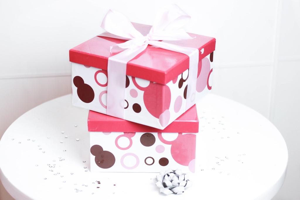 Franziska Elea Giveaway Beauty Paket Instagram