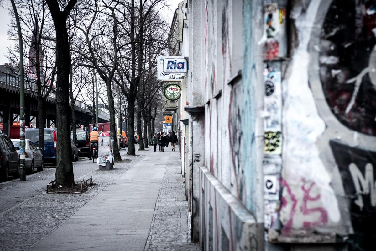 Berlin Street Photography Februar 2016 Franziska Elea Straßenfotografie Fotografie Motiv Streetphotography Prenzlauer Berg Kreuzberg_