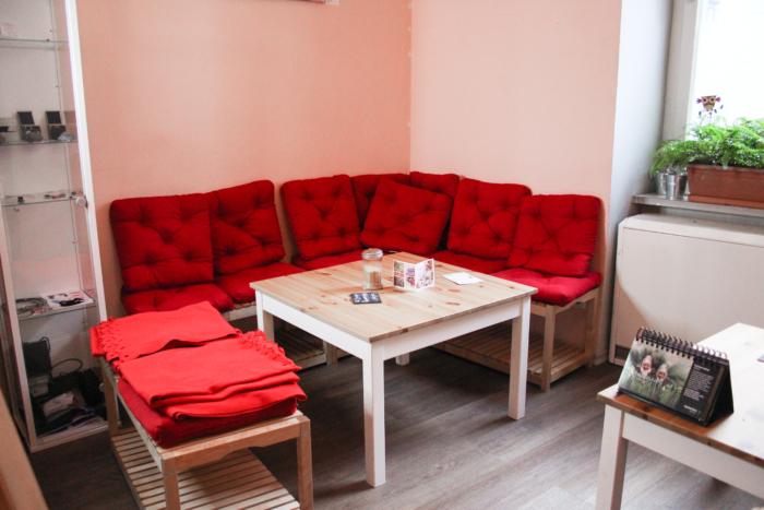 Kuchen In Cafes M Ef Bf Bdnchen