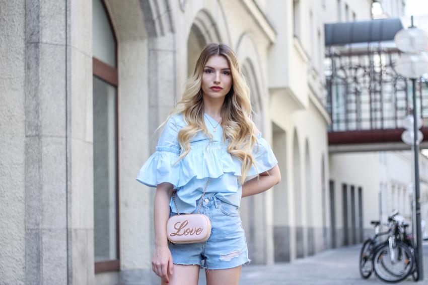 Outfit Trend Sommer 2017 Das Ist Gerade Angesagt