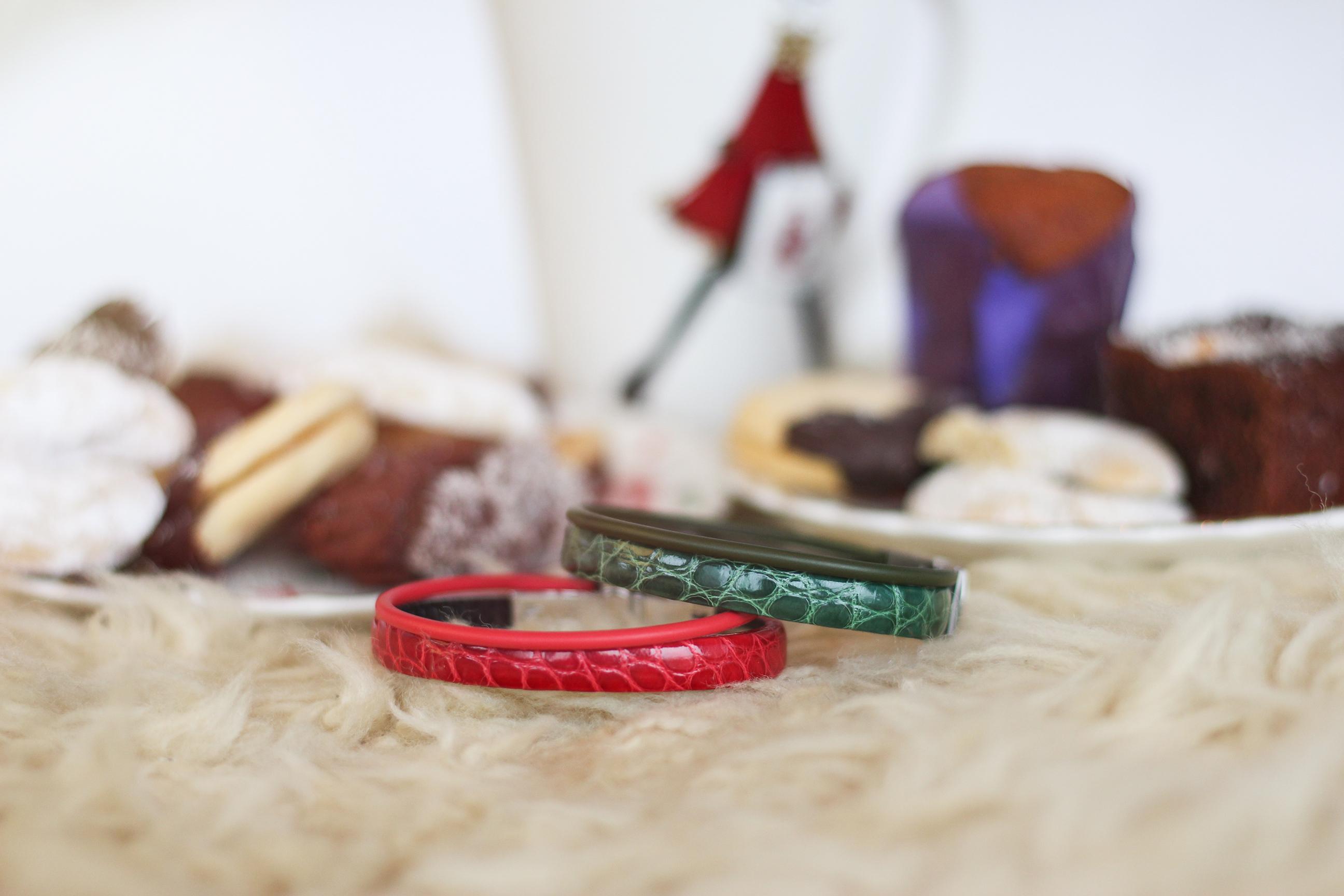 lederarmb nder armband aus leder bunt weihnachtsgeschenk idee geschenk freundin freund bernstein. Black Bedroom Furniture Sets. Home Design Ideas
