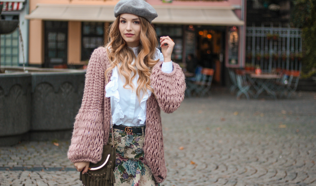 Fashion Trends 2018: 5 Styling Tipps für Herbst & Winter