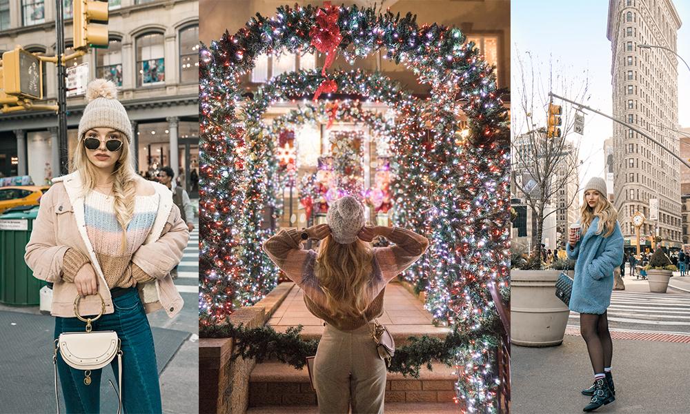 reisetipps new york weihnachten